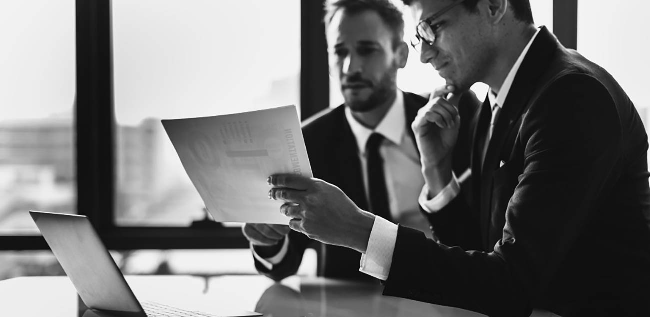 executive professional search