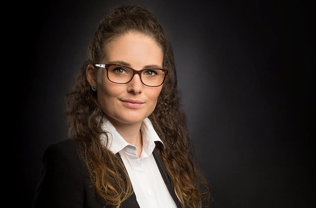 Marisa Pechar