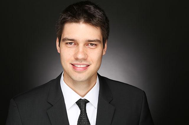 Dominik Weht
